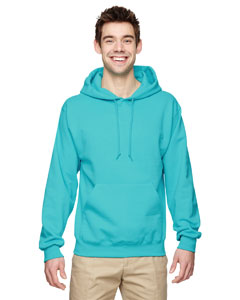 996 Adult 8 oz. NuBlend® Fleece Pullover Hood