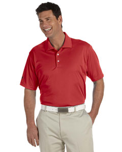 A130 Men's climalite® Basic Short-Sleeve Polo
