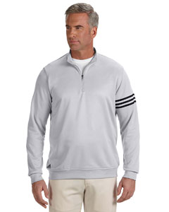 A190 Men's climalite® 3-Stripes Pullover