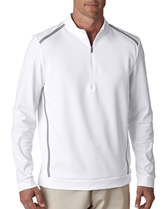 A277 Men's Half-Zip Training Top