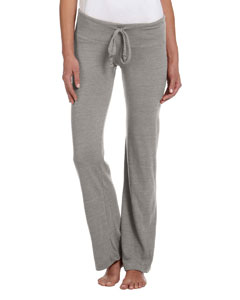 AA1987 Ladies' Eco-Jersey Long Pant