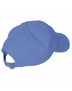 ACEB101 Brushed Cotton Six-Panel Twill Cap