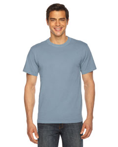 Wholesale Authentic Pigment AP200 Men's XtraFine T-Shirt - BAY