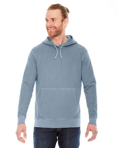 AP207 Unisex French Terry Hoodie