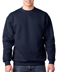 BA1102 Adult Adult Crew Neck Fleece