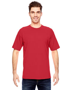 BA2905 Adult 6.1 oz. Union Made Basic T-Shirt