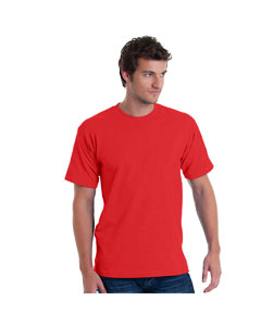 BA5040 Adult Adult Short-Sleeve Tee