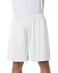 BD4107 Adult Seven Inch Inseam B-Core Performance Short