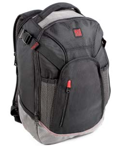BD5270 Alleyway Boot Legger Backpack