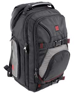 BD5272 Alleyway Wild Fire Backpack