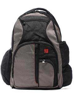 BD5276 Alleyway Touch-N-Go Backpack