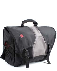 BD6031 Alleyway Out-N-About Messenger