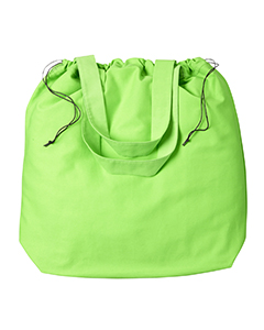 BE087 Drawstring Tote