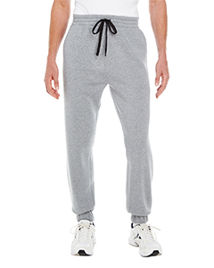 BU8800 Adult Fleece Jogger Sweatpants