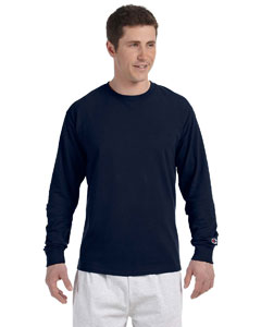 CC8C 5.2 oz. Long-Sleeve T-Shirt