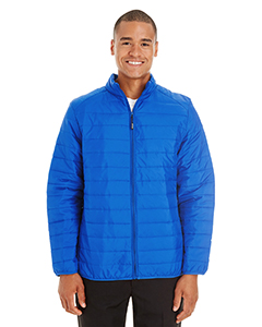 CE700 Men's Prevail Packable Puffer
