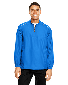 CE704 Adult Techno Lite Quarter-Zip