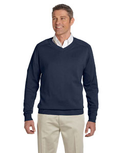 D475 Men's V-Neck Sweater