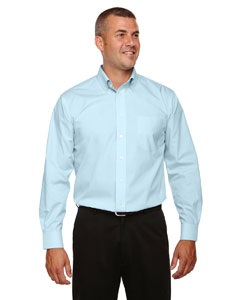 D620 Men's Crown Collection™ Solid Broadcloth