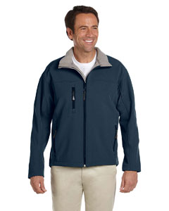 D995 Men's Soft Shell Jacket