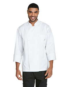 DC41B Unisex Executive Chef Coat