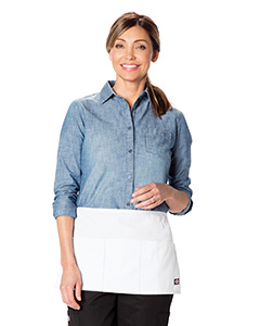 DC56 3-Pocket Server Waist Apron