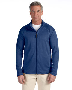 DG420 Men's Stretch Tech-Shell® Compass Full-Zip