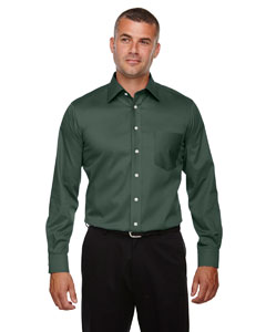 DG530 Men's Crown Collection™ Solid Stretch Twill