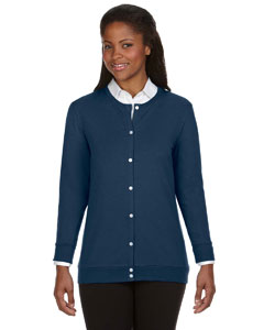 DP181W Ladies' Perfect Fit™ Ribbon Cardigan