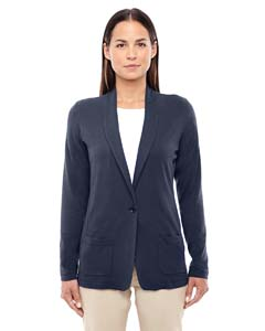 DP462W Ladies' Perfect Fit™ Shawl Collar Cardigan