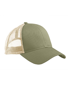 EC7070 Eco Trucker Organic/Recycled Hat