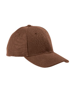 EC7090 6.8 oz. Hemp Baseball Cap