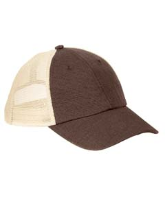 8390a4d8af9 Blank econscious EC7070 Eco Trucker Organic Recycled Hat in Color ...
