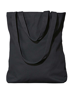 EC8000 Organic Cotton Twill Everyday Tote