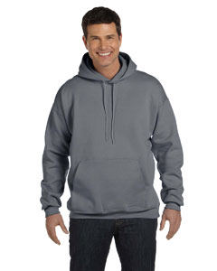 F170 9.7 oz. Ultimate Cotton® 90/10 Pullover Hood