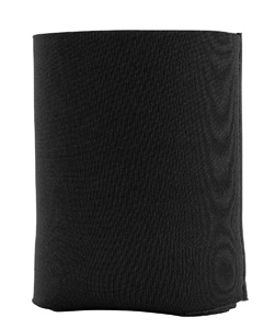 Wholesale UltraClub by Liberty Bags FT001 Insulated Can Holder - BLACK