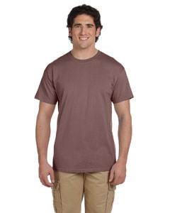 Wholesale Gildan G200 Adult Ultra Cotton® 6 oz. T-Shirt - CHESTNUT