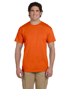 Wholesale Gildan G200 Adult Ultra Cotton® 6 oz. T-Shirt - ORANGE