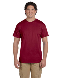 Wholesale Gildan G200 Adult Ultra Cotton® 6 oz. T-Shirt - ANTIQ CHERRY RED