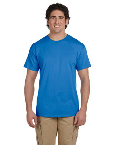 Wholesale Gildan G200 Adult Ultra Cotton® 6 oz. T-Shirt - IRIS