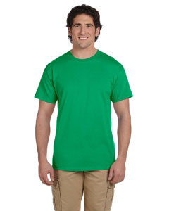 Wholesale Gildan G200 Adult Ultra Cotton® 6 oz. T-Shirt - IRISH GREEN