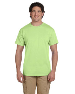 Wholesale Gildan G200 Adult Ultra Cotton® 6 oz. T-Shirt - MINT GREEN