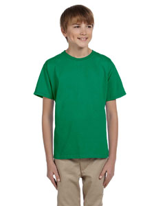 G200B Youth Ultra Cotton® 6 oz. T-Shirt
