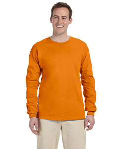 G240 Adult Ultra Cotton® 6 oz. Long-Sleeve T-Shirt
