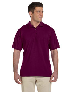 G280 Adult Ultra Cotton® 6 oz. Jersey Polo