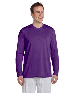 G424 Adult Performance® 5 oz. Long-Sleeve T-Shirt
