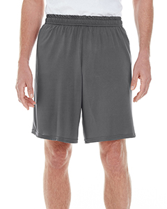 G46S Adult Performance®  4.7 oz. Core Shorts