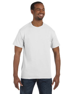 Wholesale Gildan G500 Adult 5.3 oz. T-Shirt - WHITE