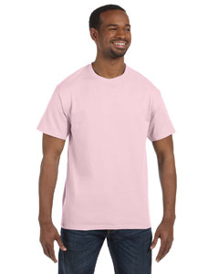 Wholesale Gildan G500 Adult 5.3 oz. T-Shirt - LIGHT PINK