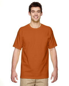 Wholesale Gildan G500 Adult 5.3 oz. T-Shirt - TEXAS ORANGE